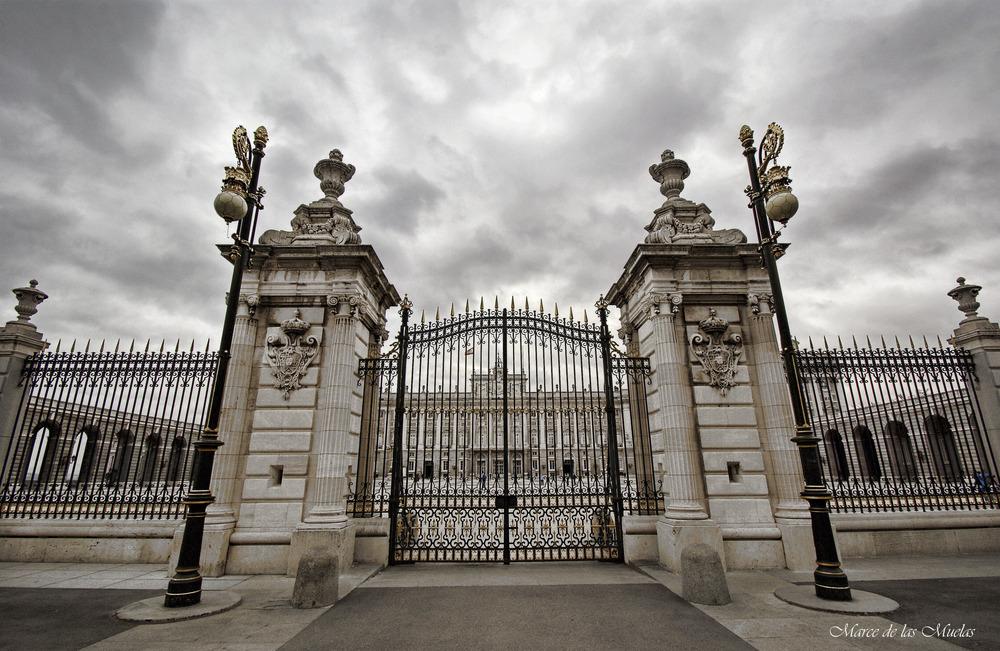 ...Palacio Real 2...