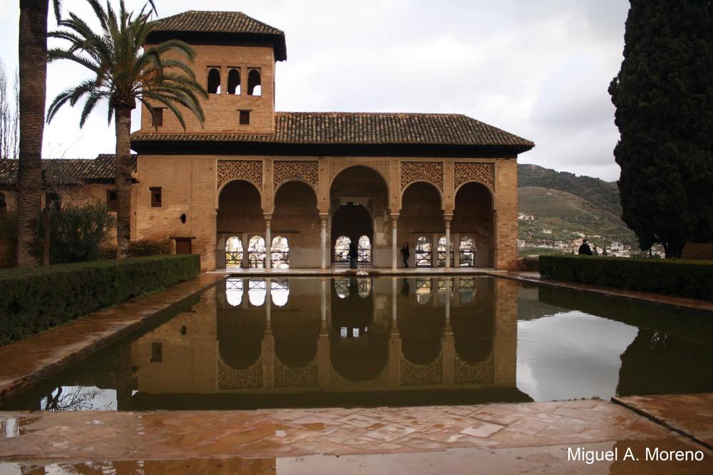 Palacios Nazaries (Granada)
