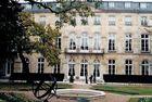 Palais Beauharnais (Deutsche Botschaft) Paris 1994