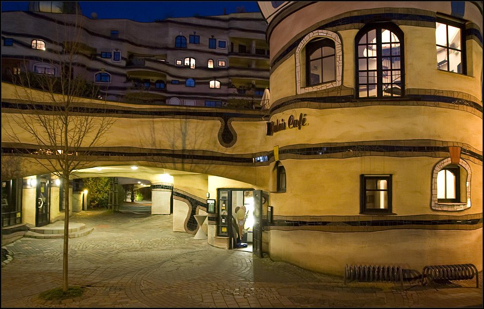 Palais Café