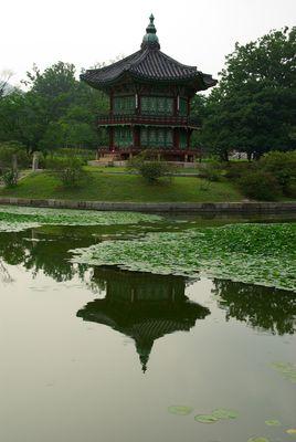Palais de Séoul