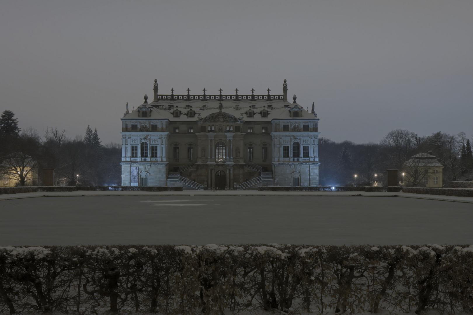 Palais Dresden