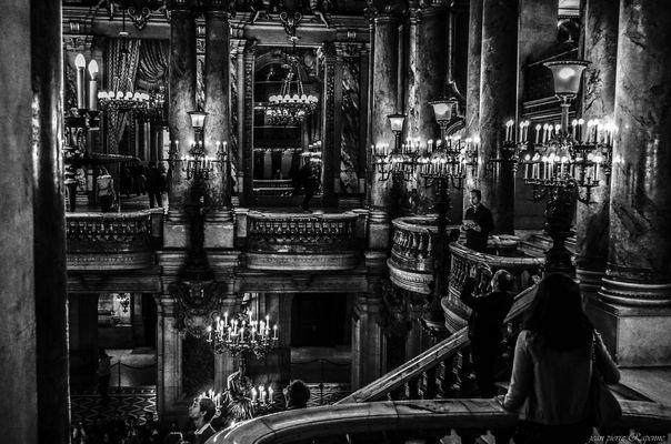 palais fantastique... Garnier....