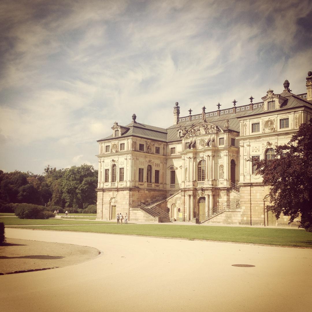 Palais Großer Garten Dresden
