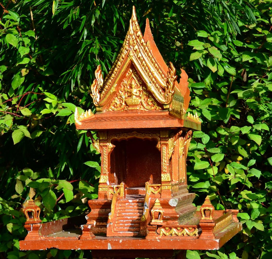 Palast en Miniatuer
