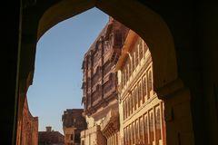 Palast + STORIES Rajasthan India