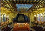 Palau de la Música Catalana I