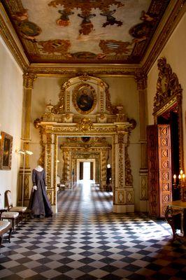 Palau Ducal de los Borja