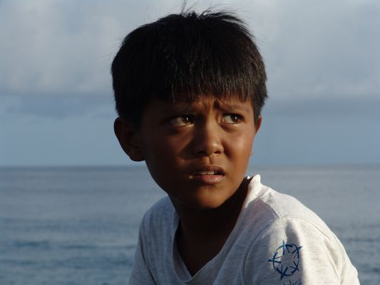 Palawan Philippinen