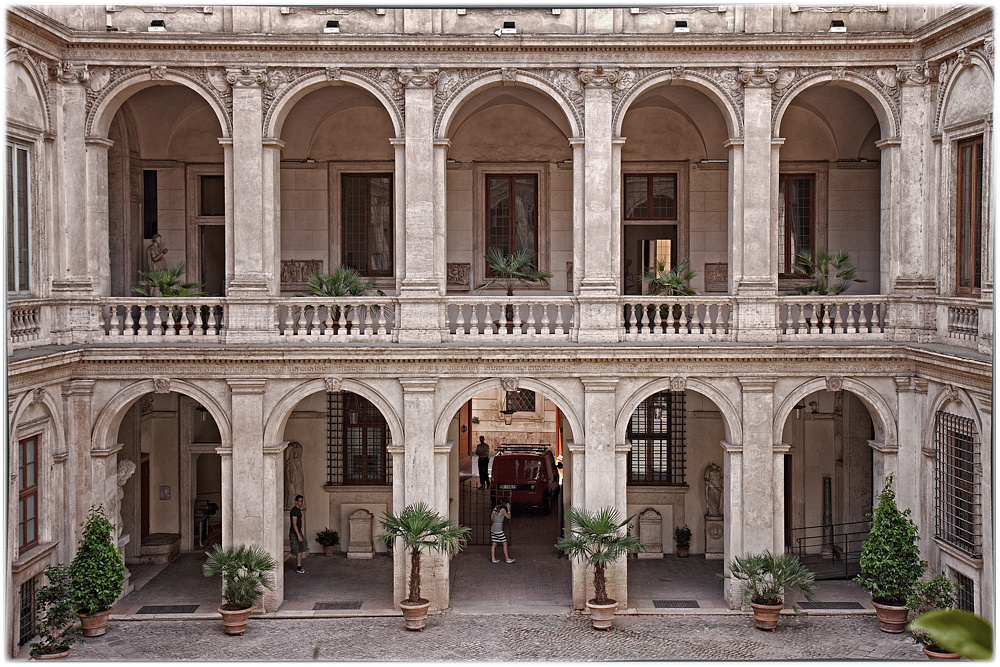 Palazzo Altemps III