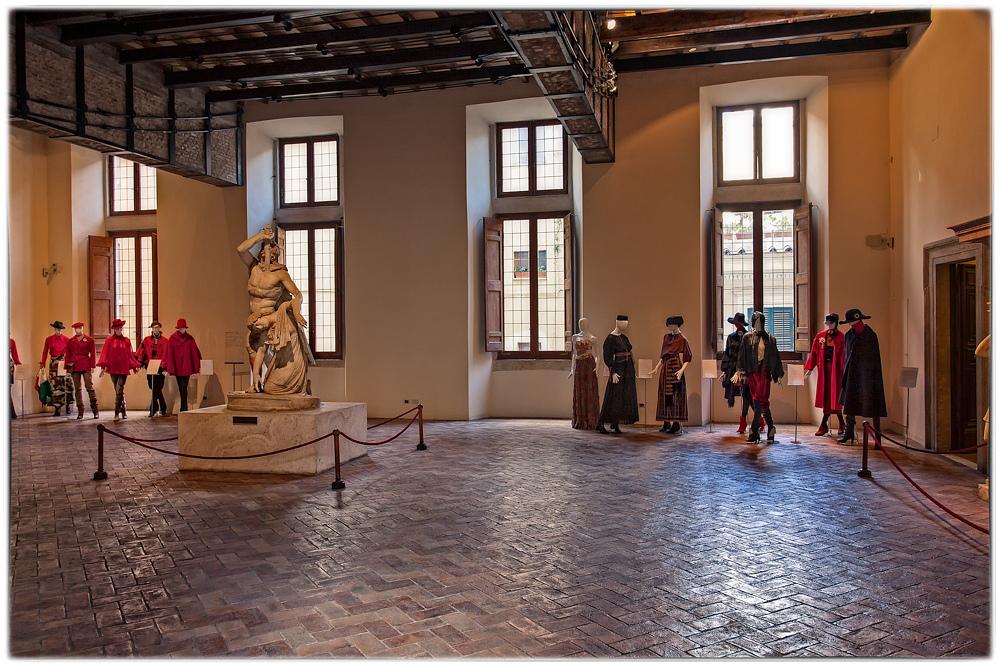 Palazzo Altemps IV