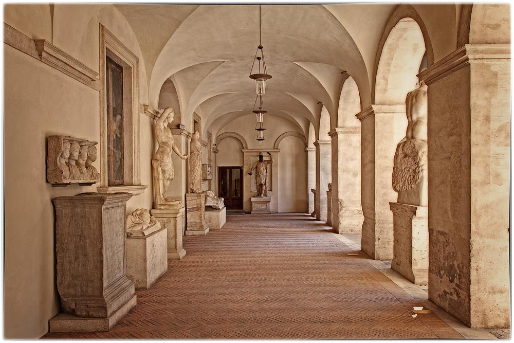 Palazzo Altemps IX