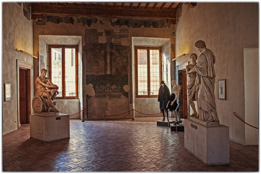 Palazzo Altemps VIII