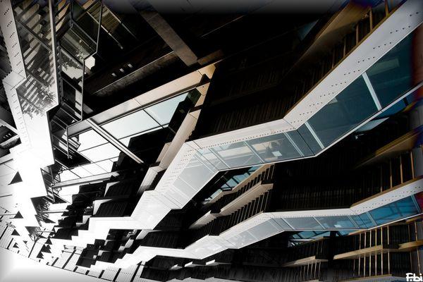 ...Palazzo dei Congressi...