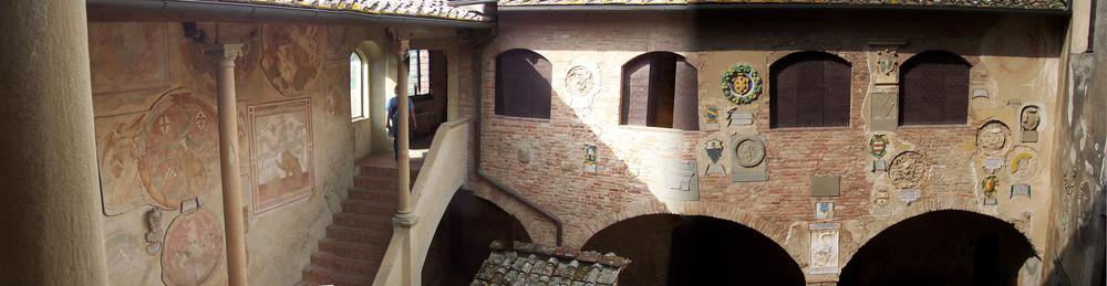 Palazzo del Padesta