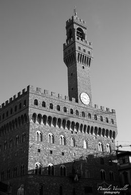 Palazzo della Signoria