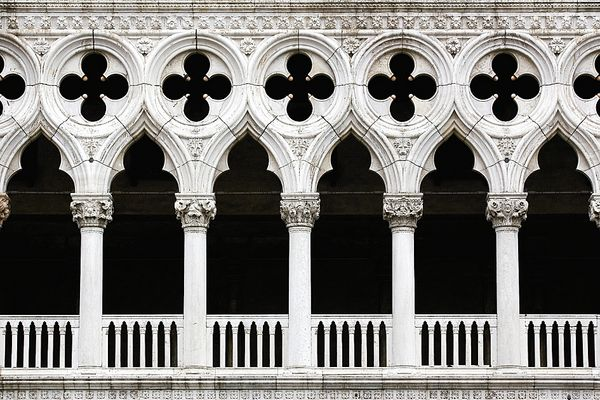 """palazzo ducale"""