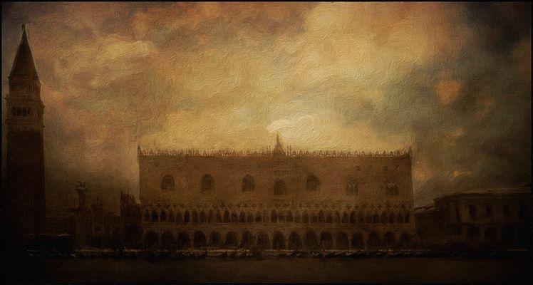 palazzo ducale ( venezia )