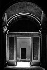 palazzo reale - un interno