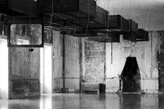palazzo riso - jannis kounellis - untitled - 1963/2008 - palermo