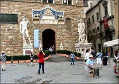 «Palazzo Vecchio»