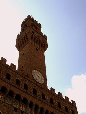 Palazzo Vecchio (Piazza della Signoria)