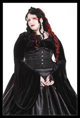 ~Pale Princess~