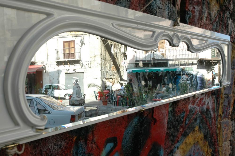 Palermo allo specchio