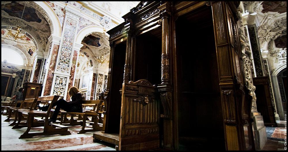 Palermo, Chiesa del Gesù