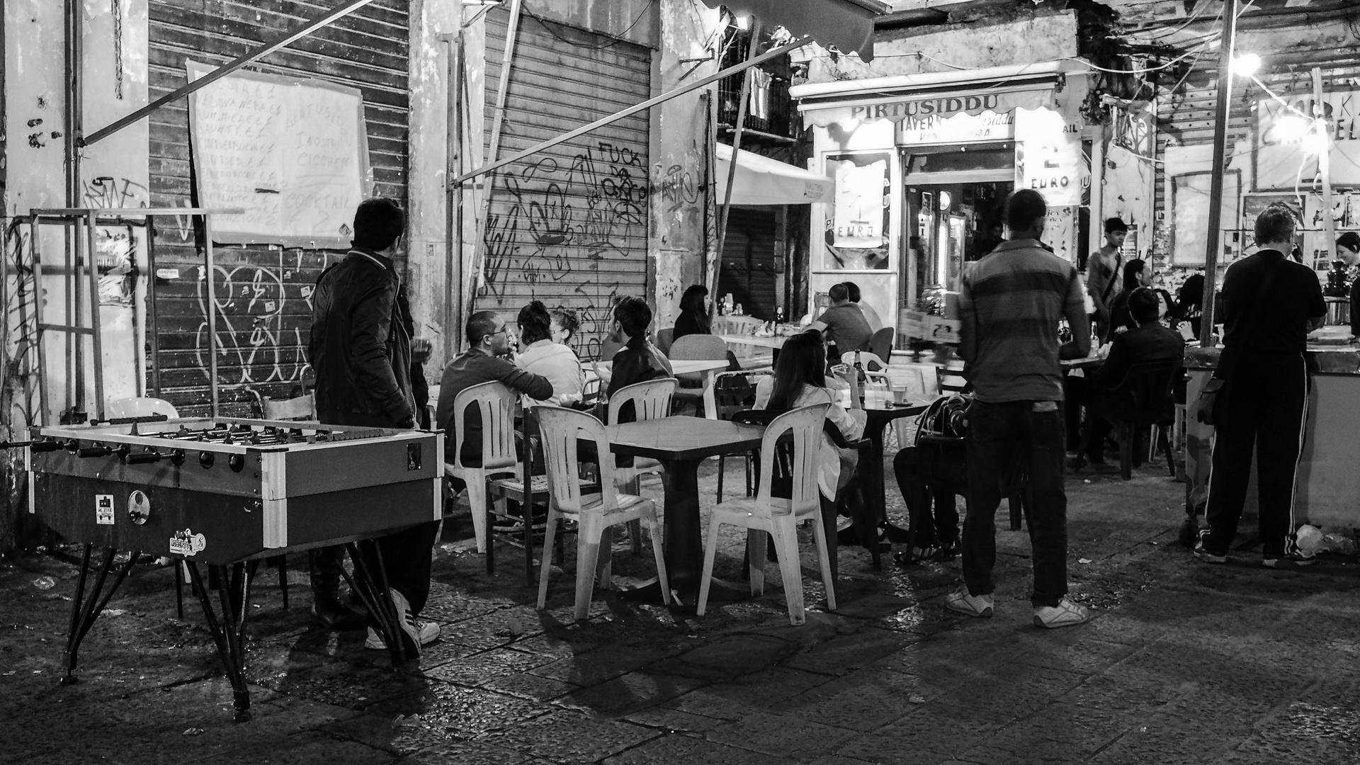 Palermo di notte 3