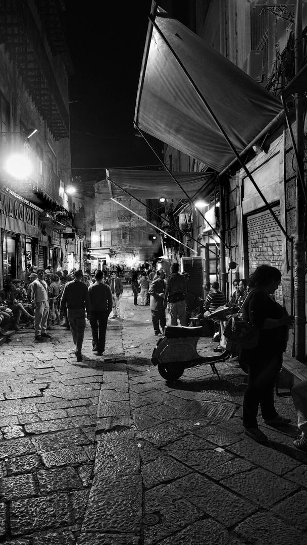 Palermo di notte 5