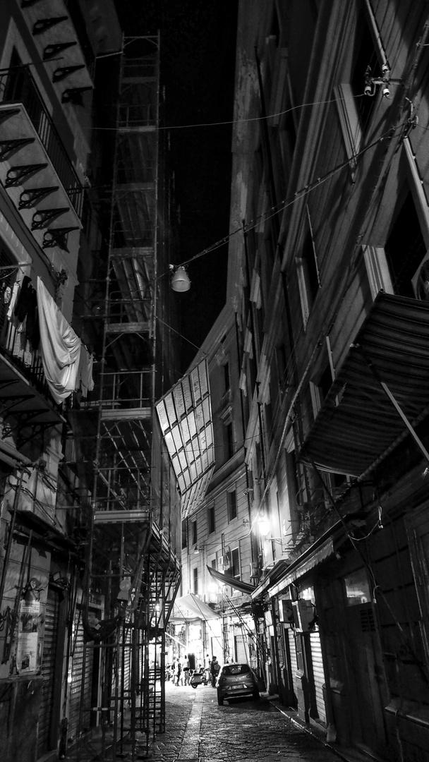 Palermo di notte 7