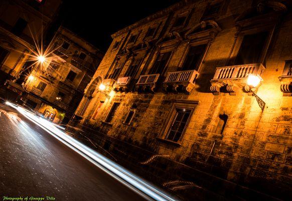 Palermo notturna