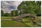 Palladio-Brücke im Luisium