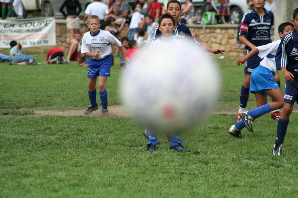 Pallone supersonico