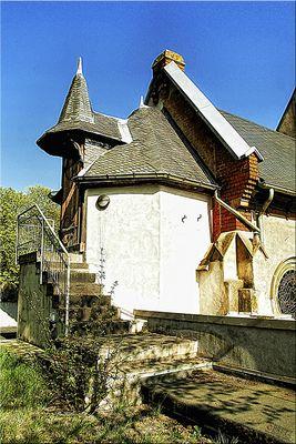 Pallottiner Kapelle