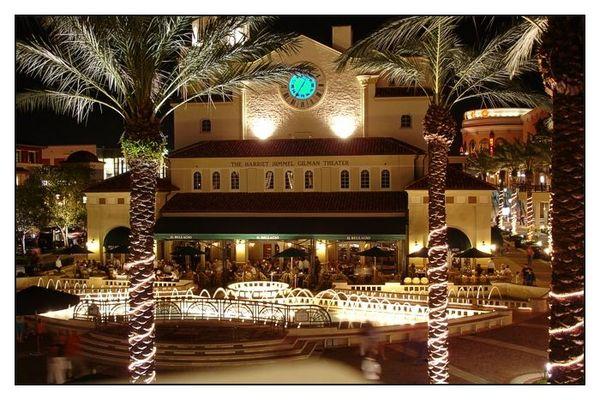 Palm Beach City Place