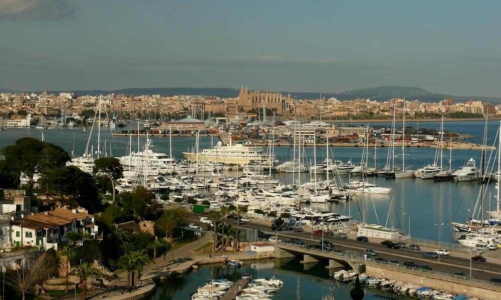 Palma de Mallorca II