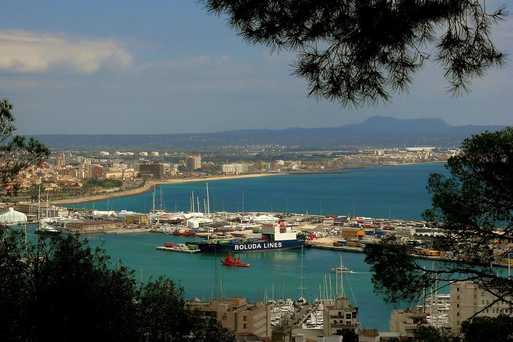 Palma de Mallorca (reload)