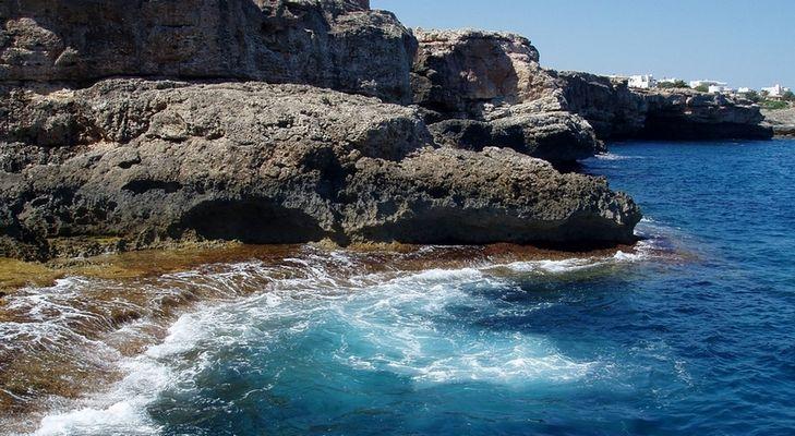 Palma, Las Rocas (Cala d'or)