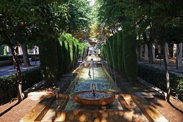 Palma, Park1