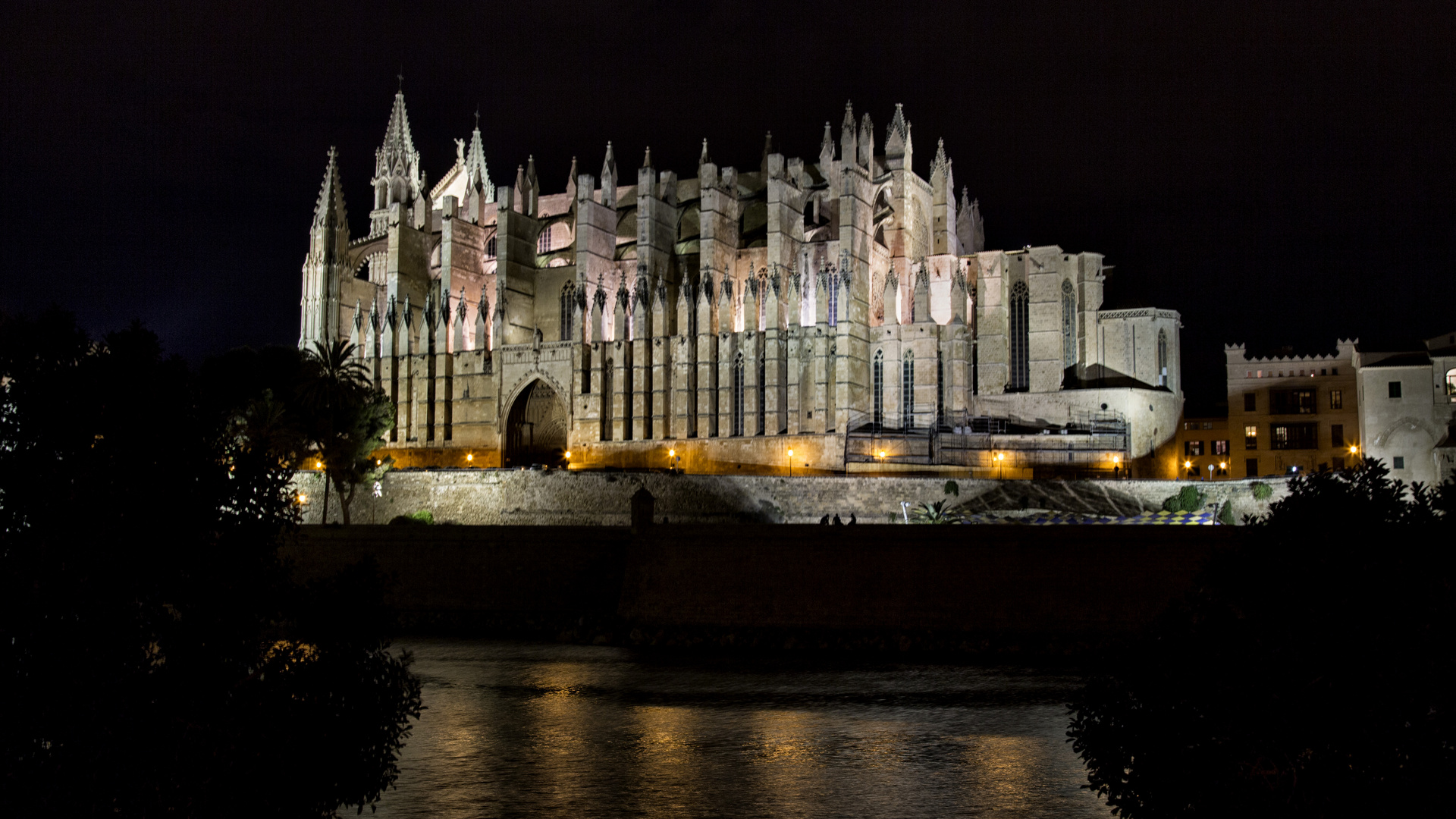 Palmas Kathedrale