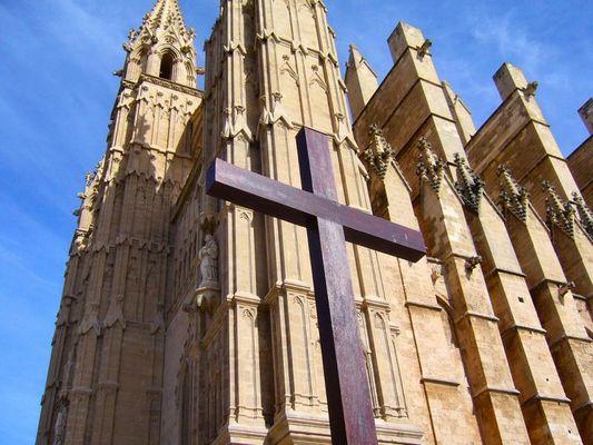 Palma's Kathedrale