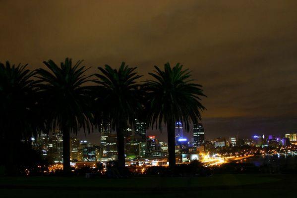 palmendach?! von Perth (Australien WA )