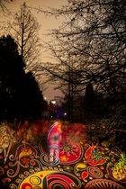Palmengarten Frankfurt - Winterlicht 8