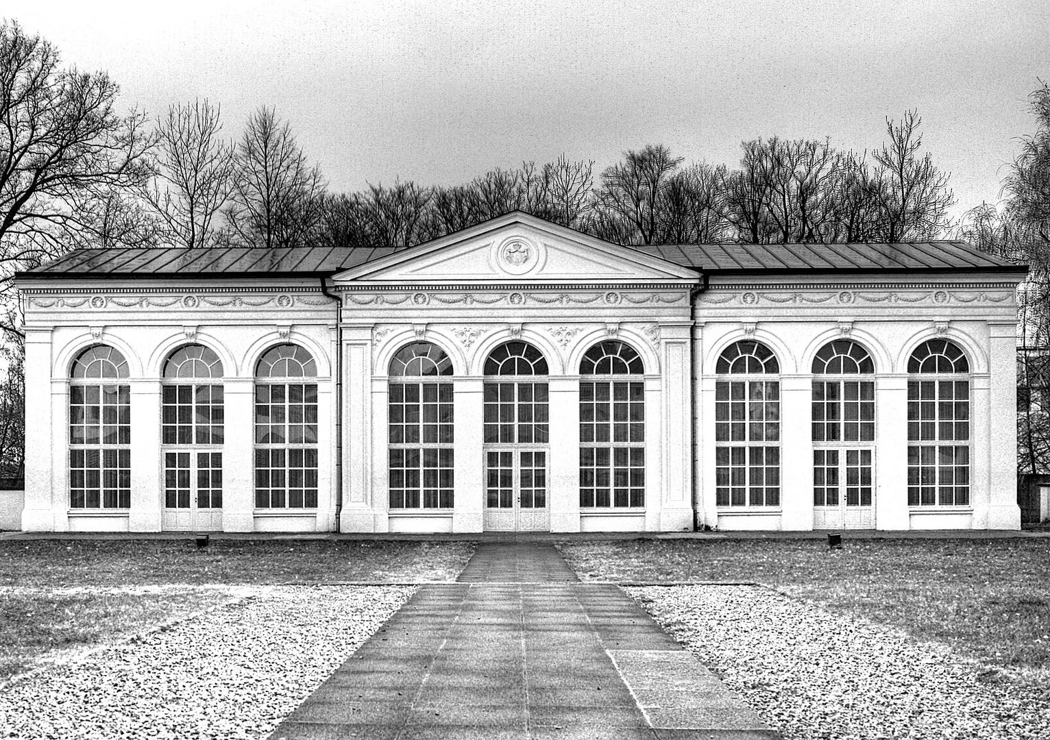 Palmenhaus Gmünd