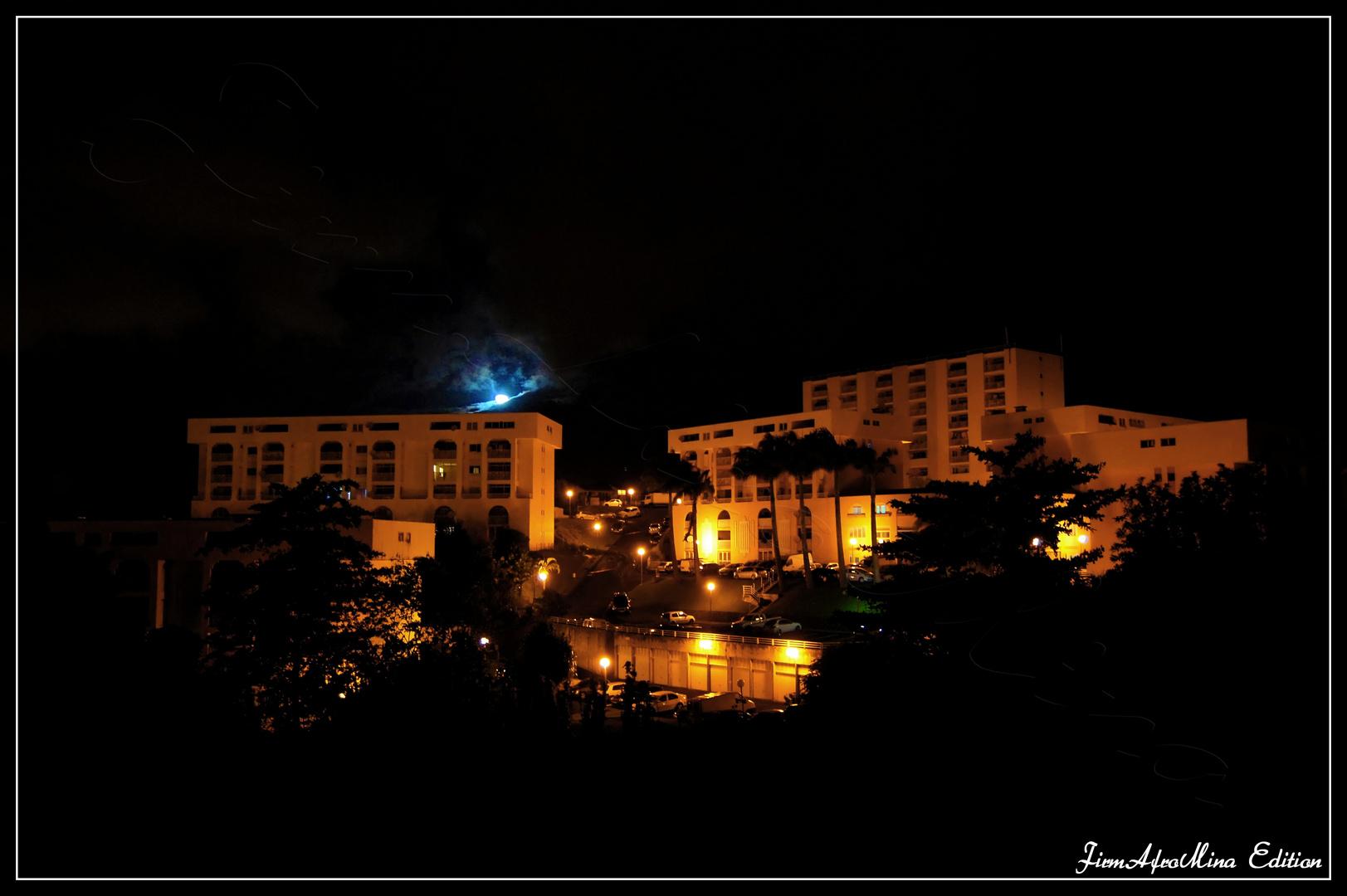 Palmiste City (Martinique 972)