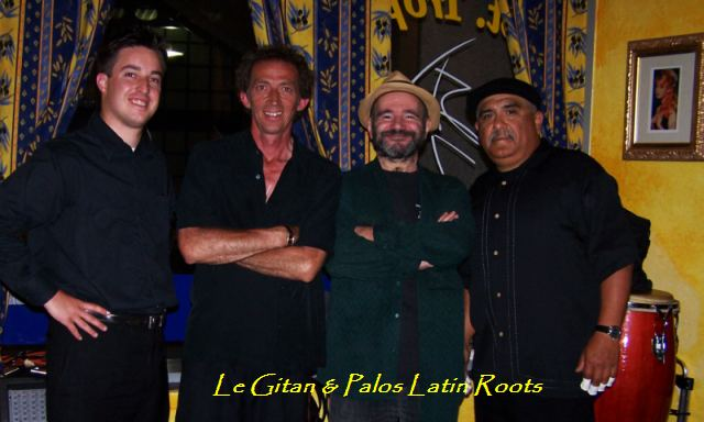 Palos Latin Roots