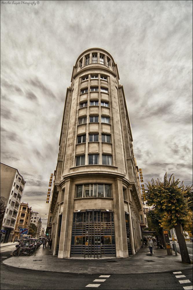 Pamplona II