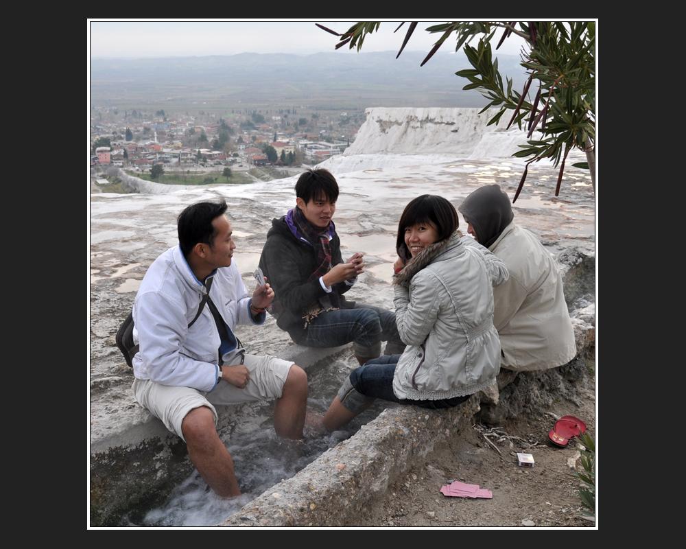 Pamukkale '09 -VI-